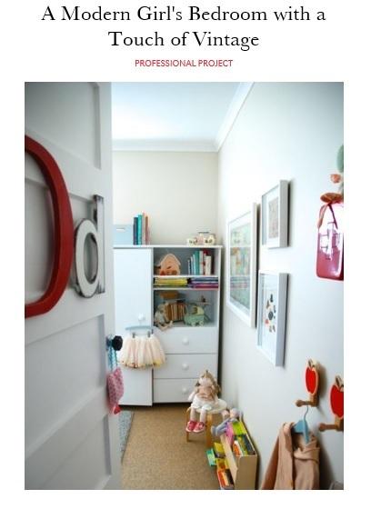 Apartment Therapy Tate Design Interior Design Feature